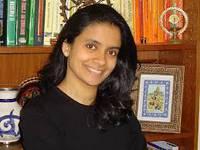Aminah Mohammad-Arif