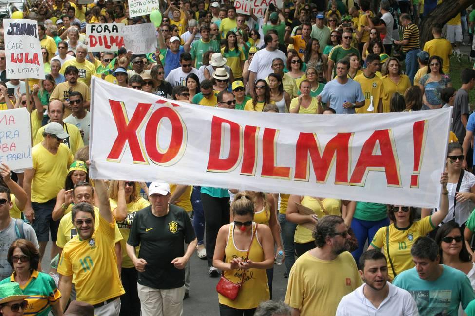 ¿Fin de fiesta en Brasil?