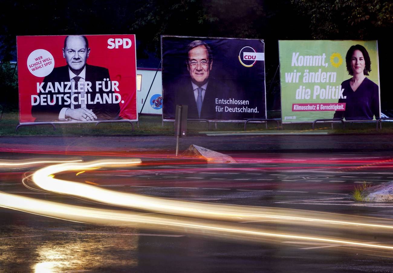Alemania: ¿qué viene después de Merkel?