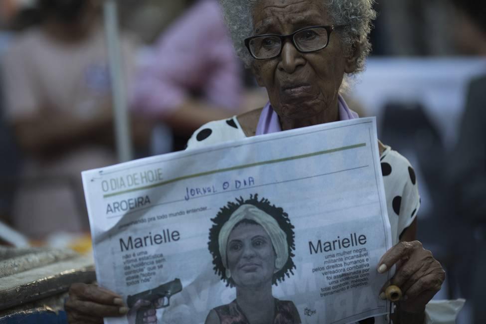 Marielle: un asesinato político