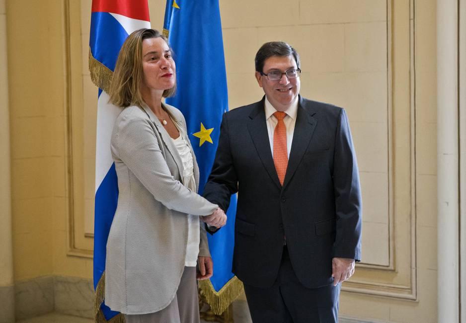 Cuba y la Unión Europea  Variables de progreso de una relación histórica