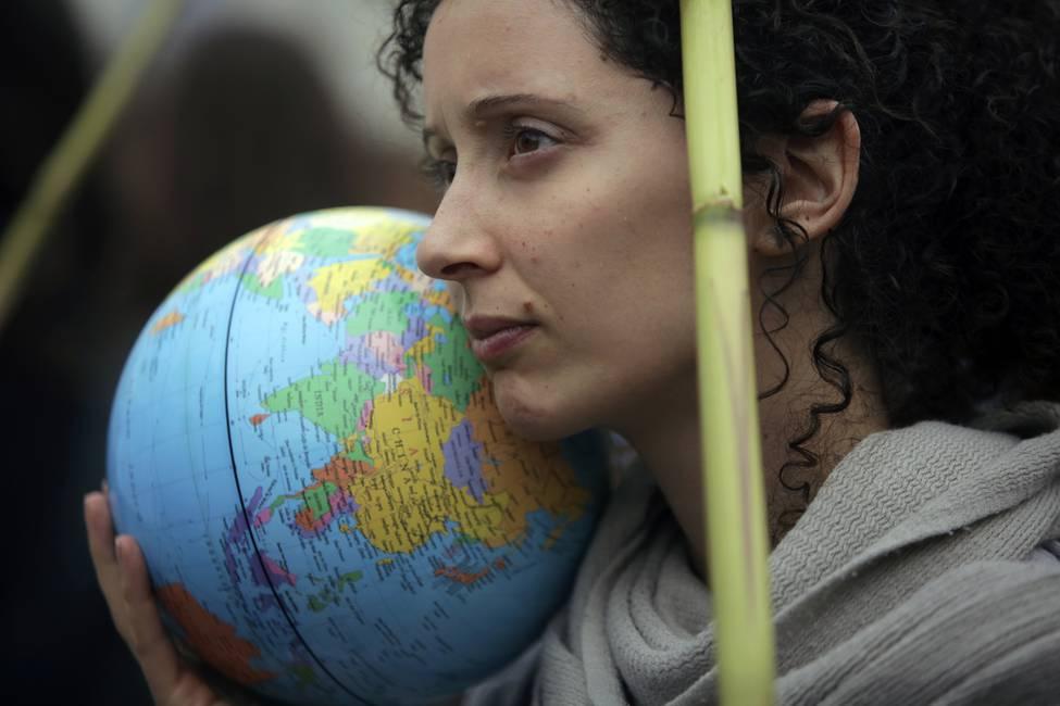 Una experiencia de cartografía colaborativa  El Atlas de Justicia Ambiental