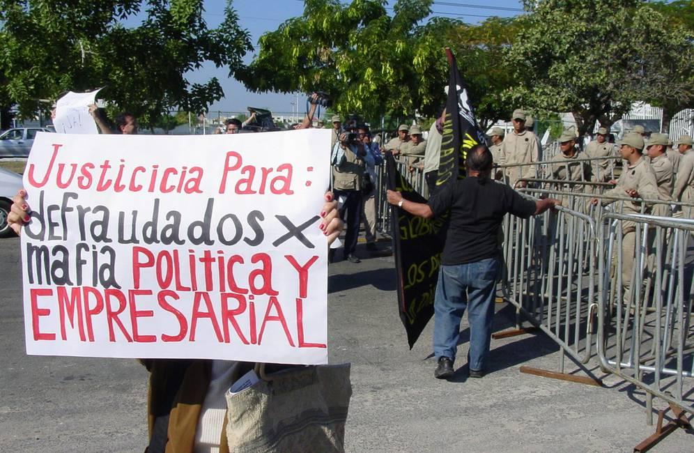 Corrupción: Un gran lastre para México