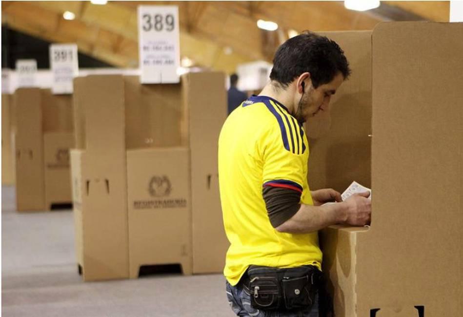Populismos y polarizaciones ante la segunda vuelta de las presidenciales colombianas