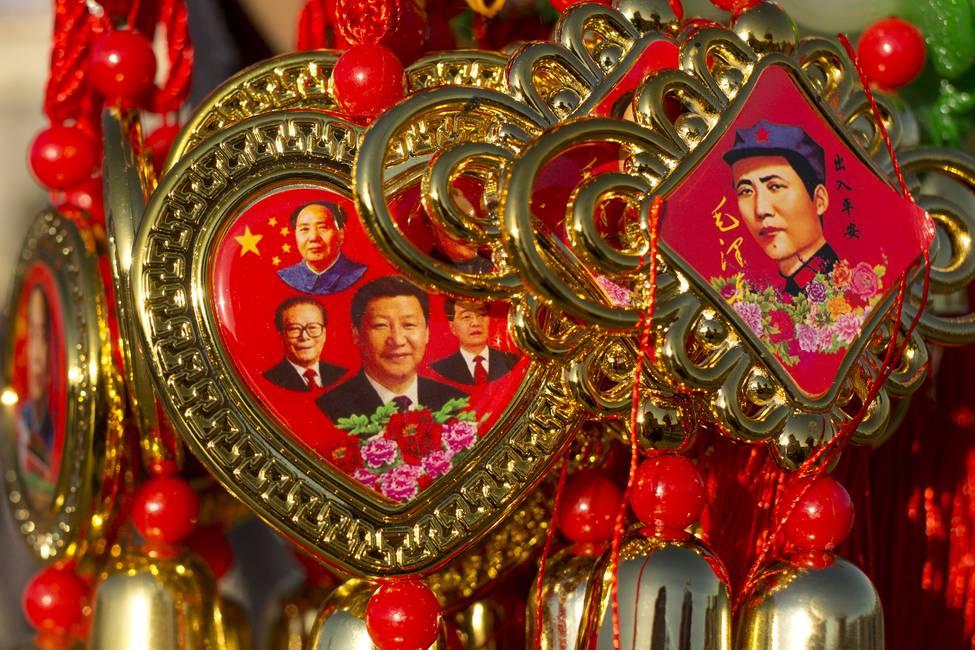 ¿Un siglo XXI con características chinas?  El liderazgo de Xi, el sueño rojo y América Latina