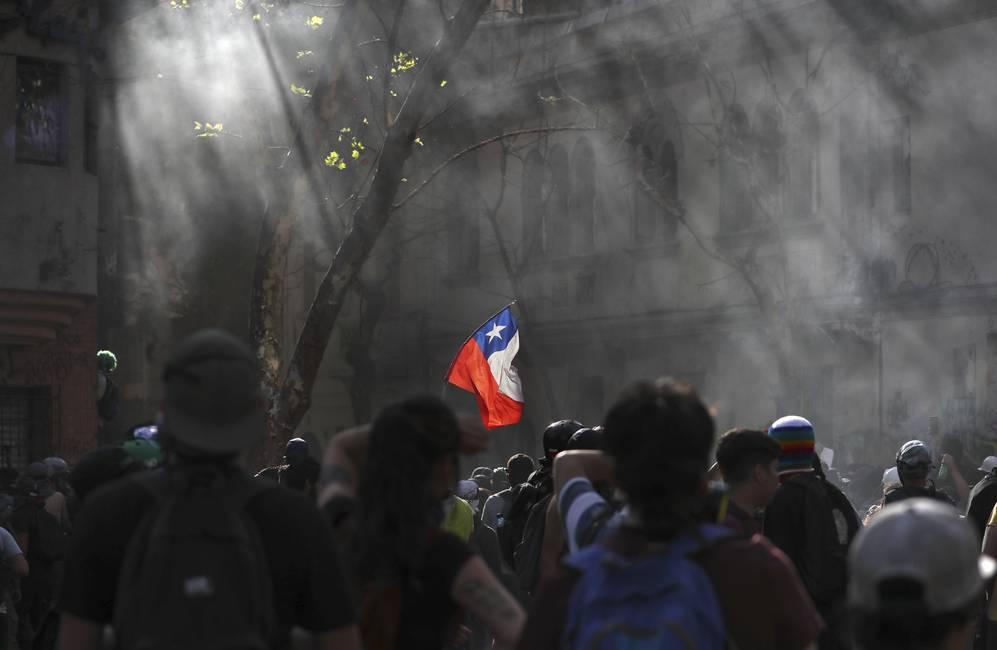 Chile: la Constitución que viene