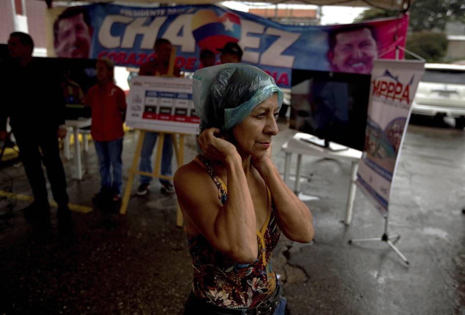 Venezuela sin fondo… y sin alternativas