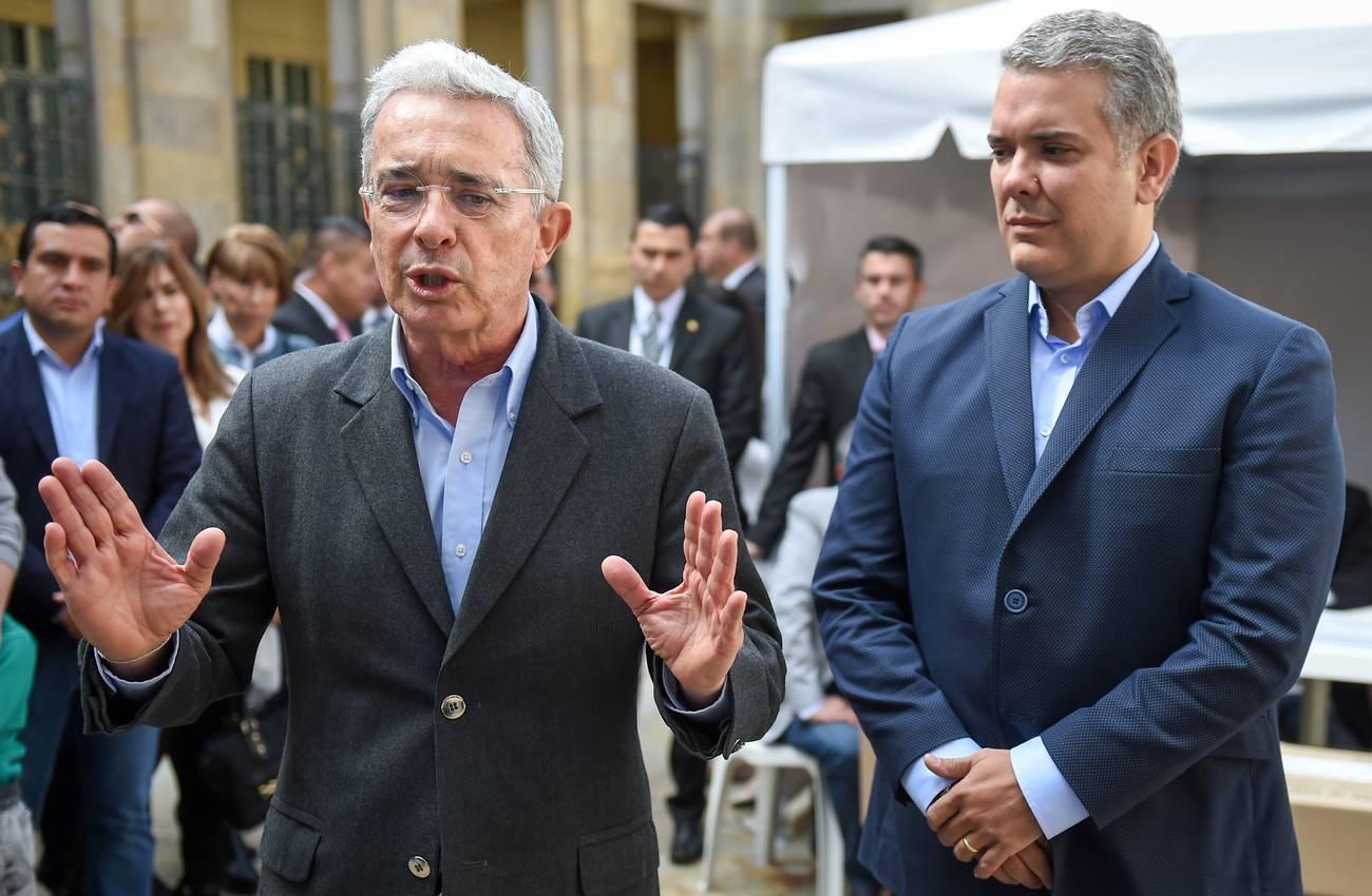 Colombia: una paz fallida