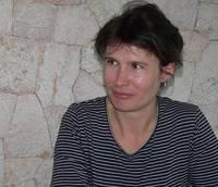 Stefanie Hanke