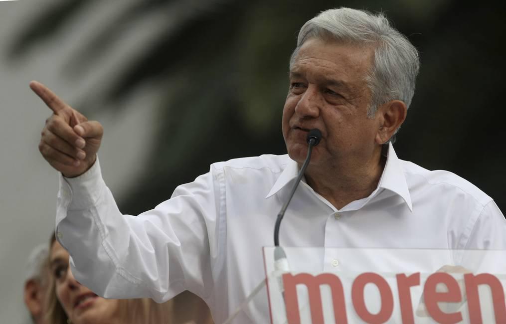 México: una oportunidad para el progresismo