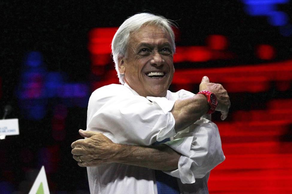 Sacrificar a la reina para ganar la partida  El diseño político del gobierno de Piñera