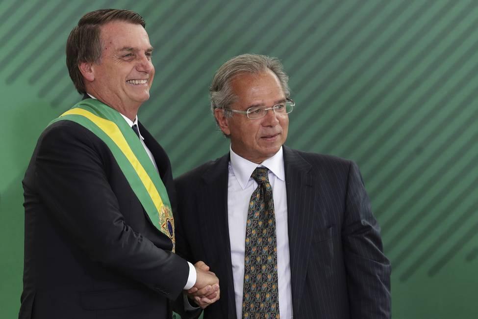 Los think tanks promercado y las fuentes ideológicas de Bolsonaro