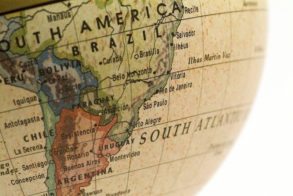 América del Sur: ¿todo vuelve?