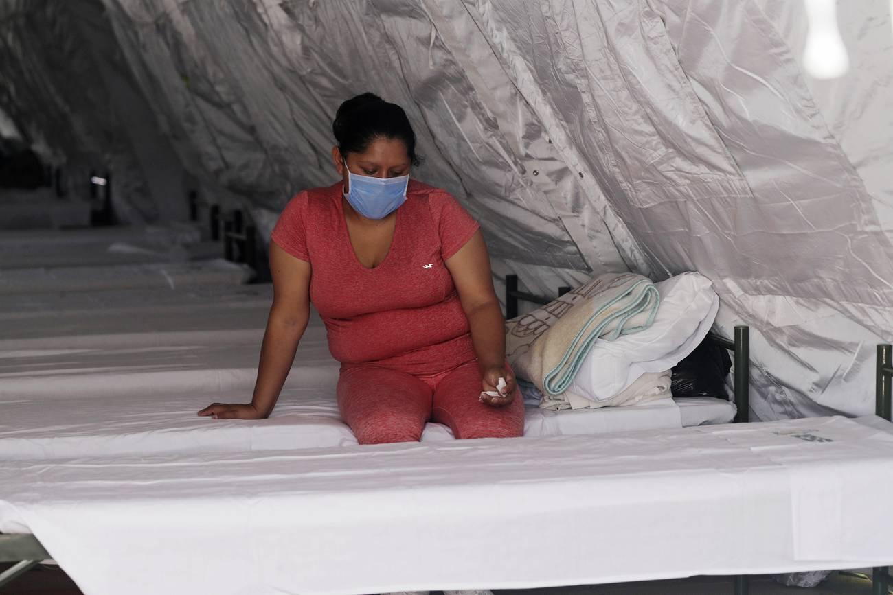 Pensar los cuidados en medio de la gran pandemia  Entrevista a Juliana Martínez Franzoni