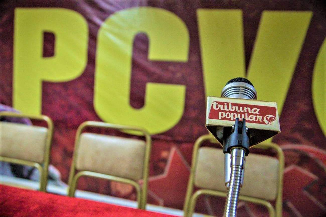 ¿Por qué el Partido Comunista de Venezuela se aleja de Maduro?