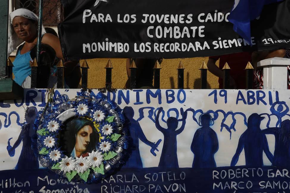 La insurrección que transformó a Nicaragua