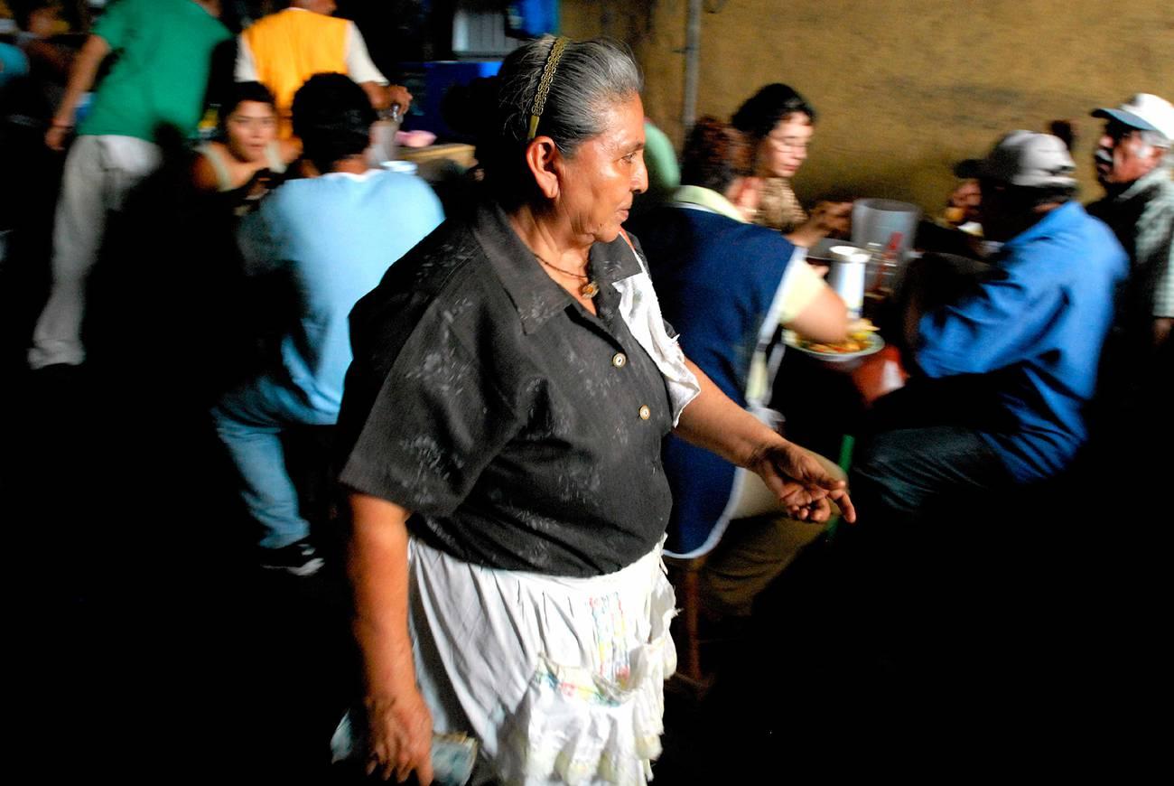 El servicio doméstico y sus derechos en Argentina. Un abordaje exploratorio desde la perspectiva de empleadas y empleadoras