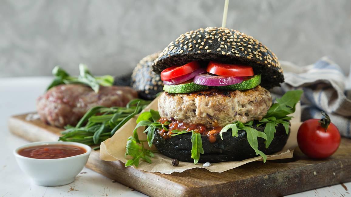 ¿Terminaremos comiendo hamburguesas de «carne alternativa»?