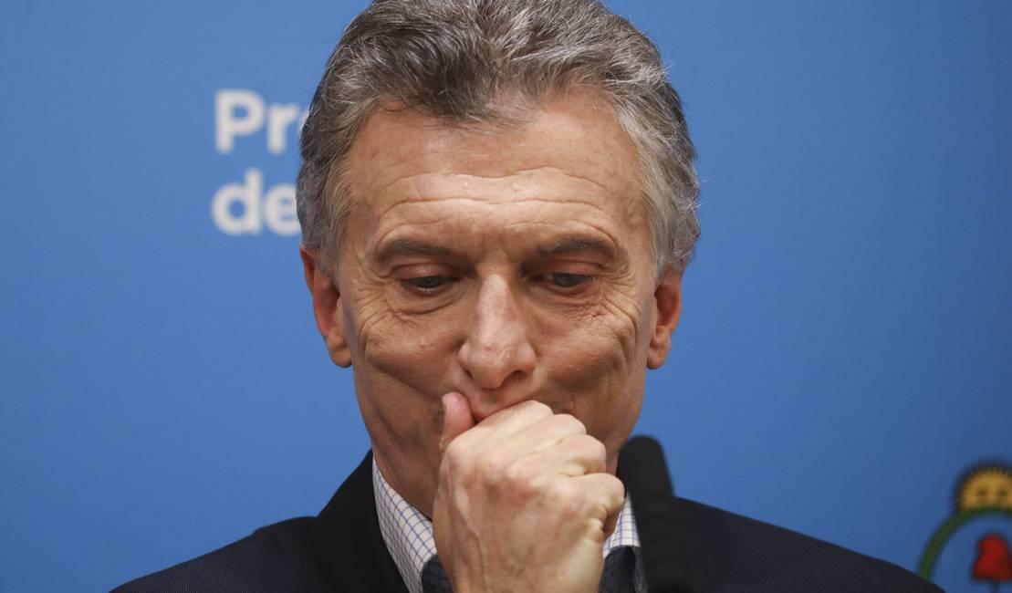 La descomposición política de Mauricio Macri y el laberinto argentino