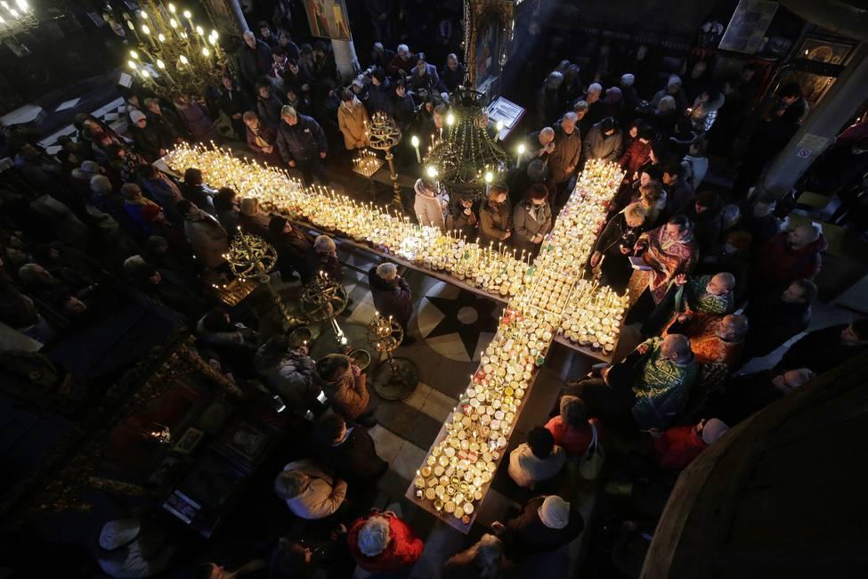 ¿Europa sigue siendo cristiana?  Entrevista a Olivier Roy