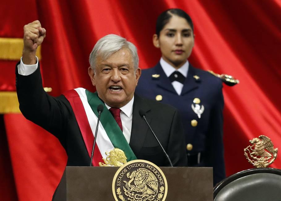 Transformación y transformismo   Horizontes del naciente gobierno de López Obrador