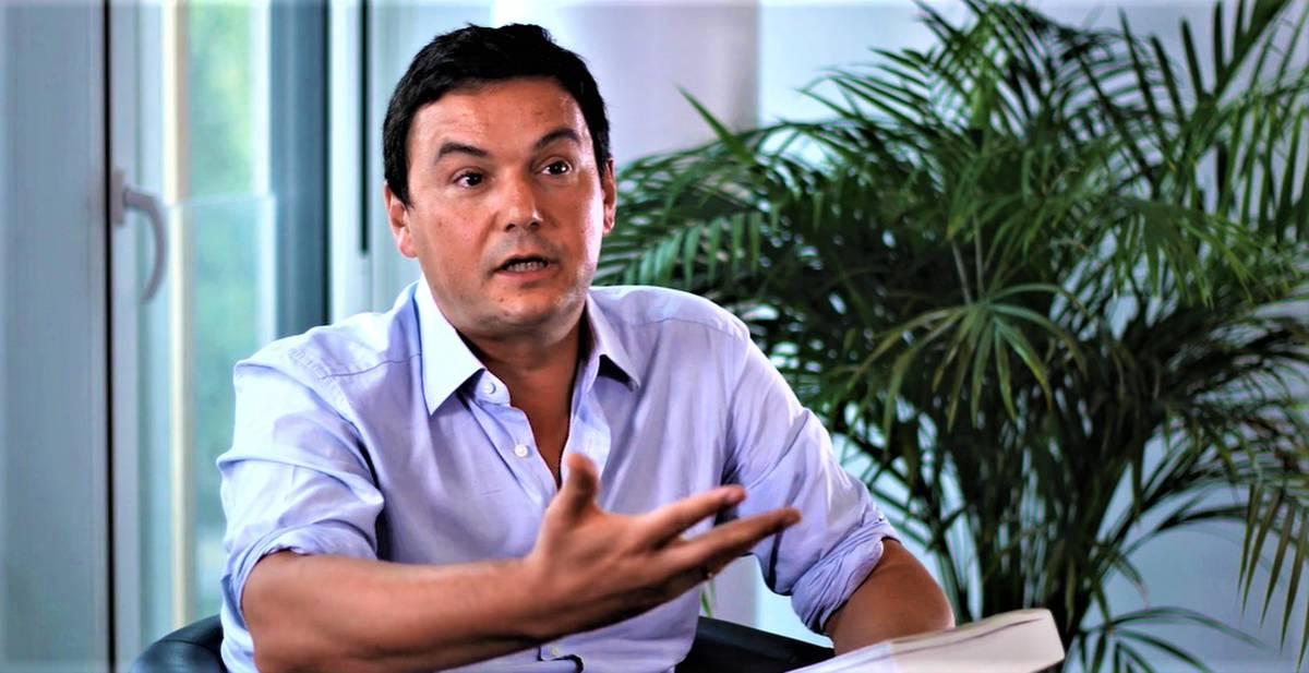 Um argumento contra a desigualdade  Entrevista a Thomas Piketty