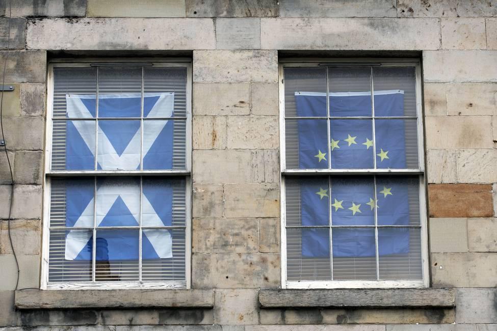 ¿Escocia camina hacia la independencia?