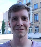 Daniel Koop