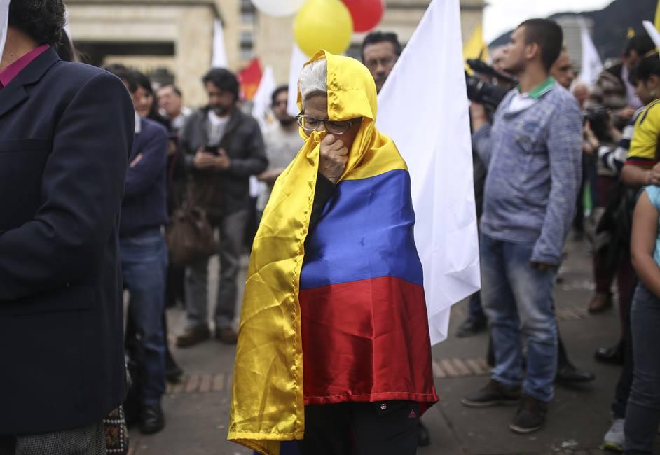 La «posverdad» en el plebiscito por la paz en Colombia