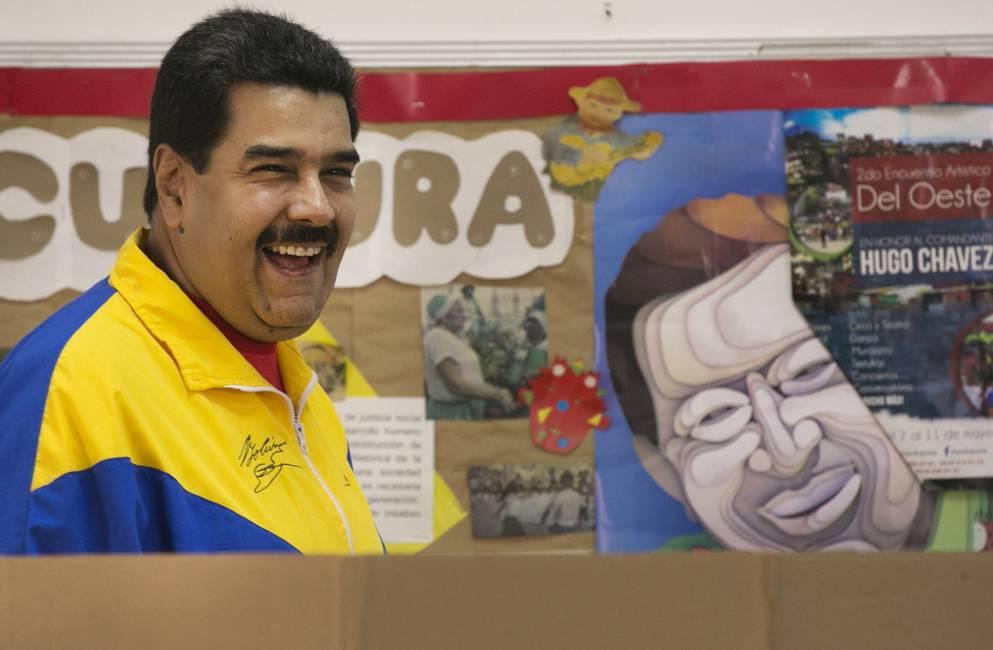 Chavismo: entre la renovación y las rupturas internas