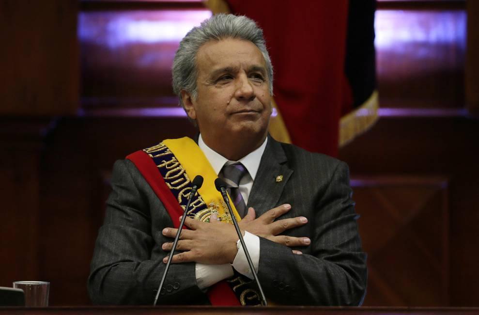 Ecuador: ¿realmente hay un «giro a la derecha»?  Del correísmo al morenismo