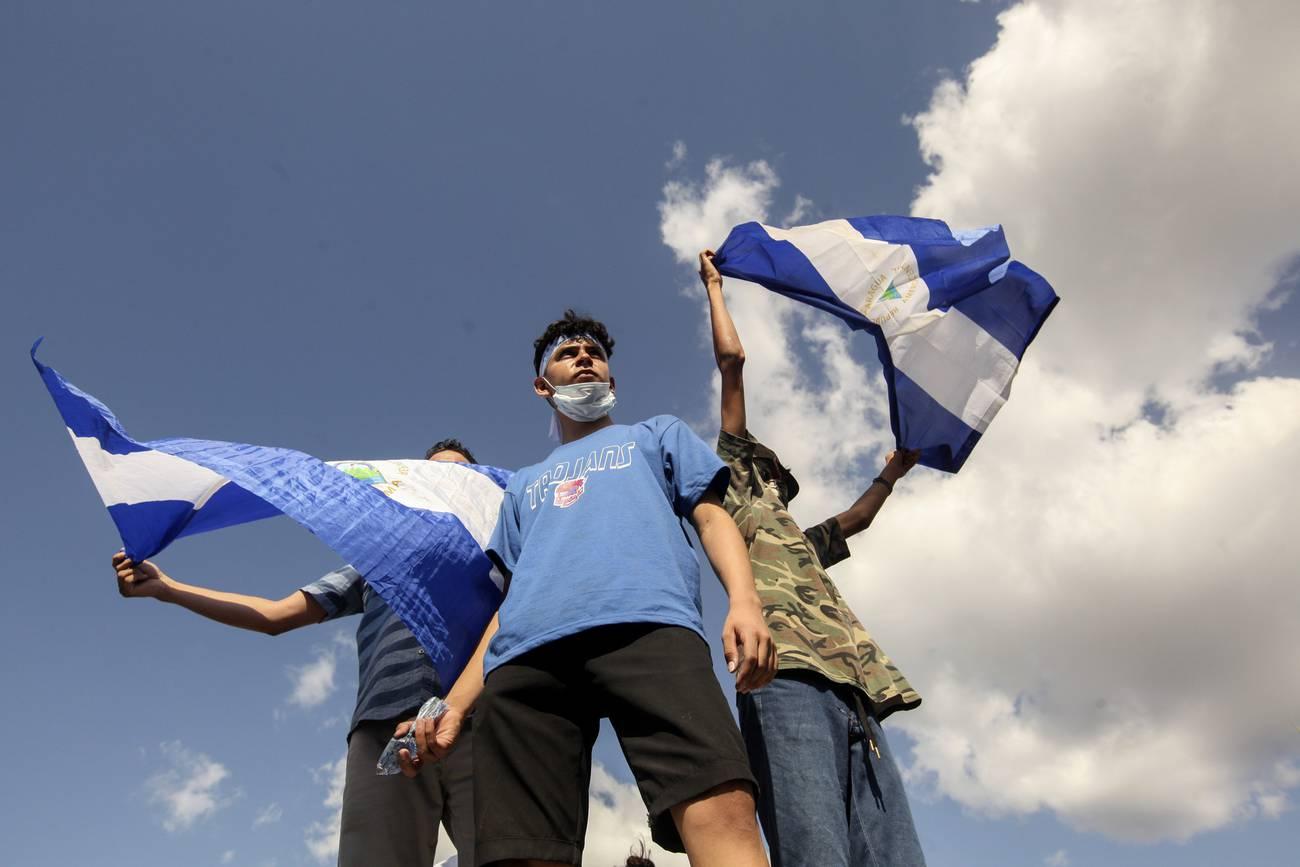 Nicaragua: pandemia, violencia política y salida electoral