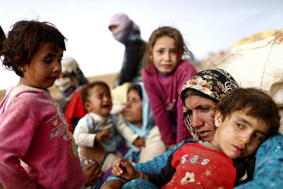 Siria: entre la lucha por los derechos, las promesas incumplidas y la persistencia del autoritarismo