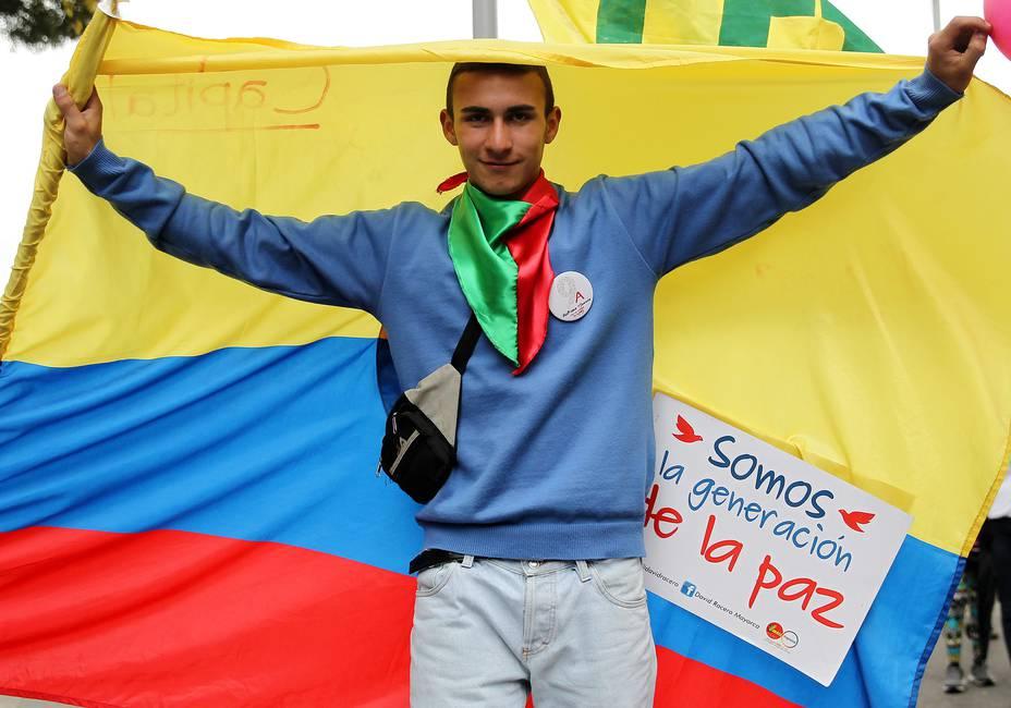 Colombia: sorpresas, paradojas y lecciones