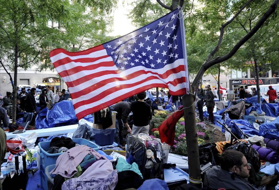 La justicia económica y la elección presidencial estadounidense