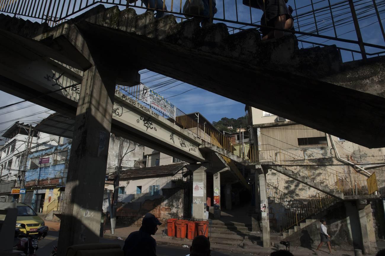La crisis urbana brasileña y sus soluciones «desde abajo»