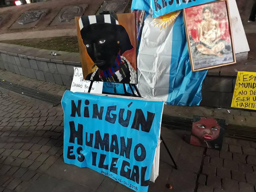 Ser africano en Argentina  Las dinámicas de la migración senegalesa