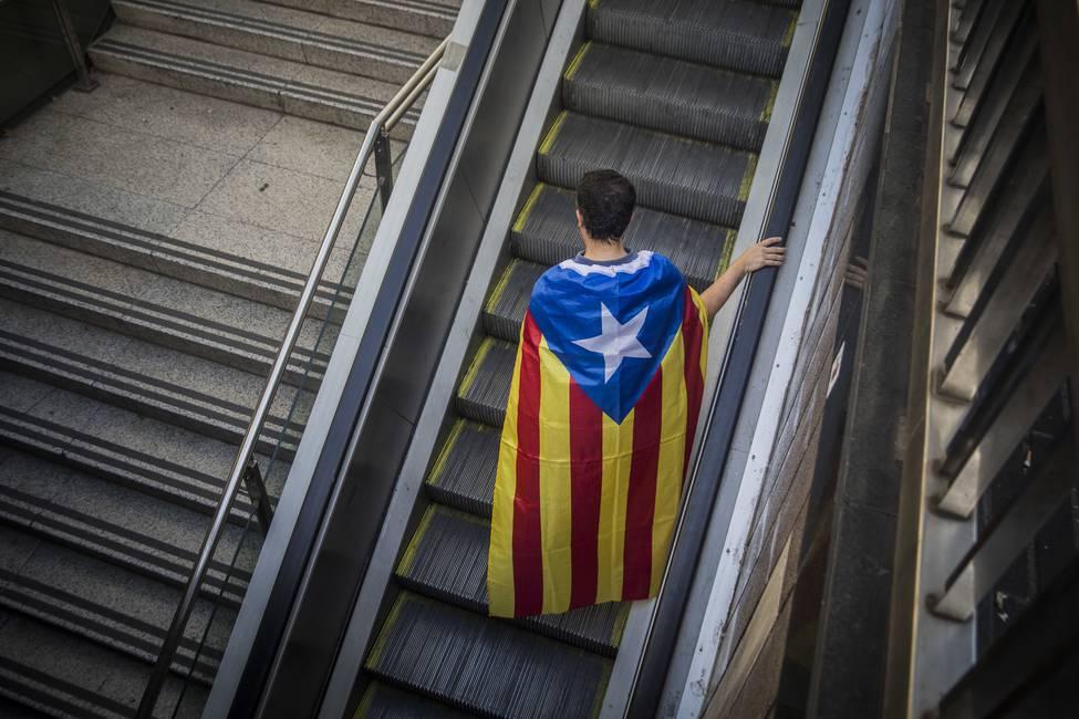 Cataluña y la triple crisis española