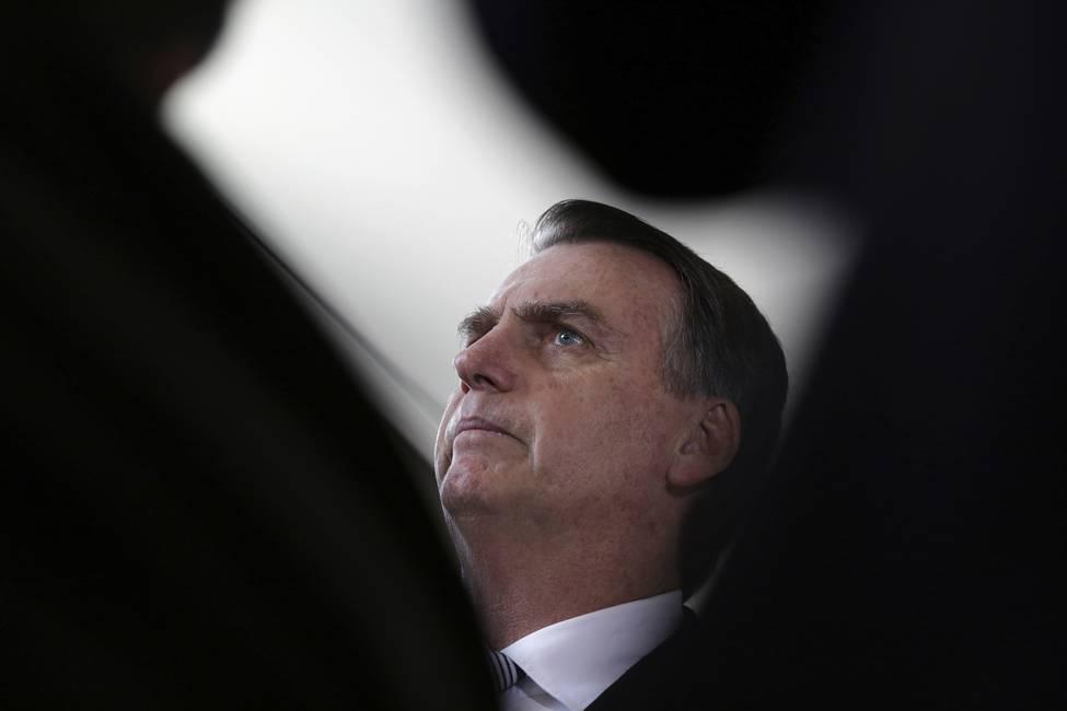 El mundo según Bolsonaro  La nueva política exterior de Brasil