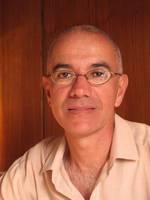 Orestes Sandoval López