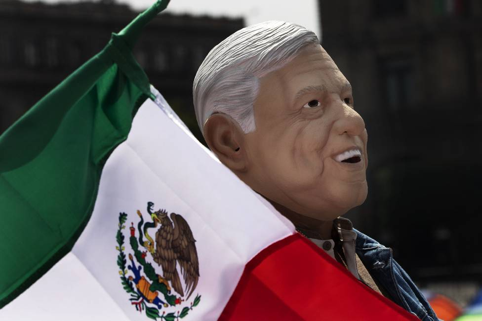Luces y sombras de la «república amorosa» de Andrés Manuel López Obrador