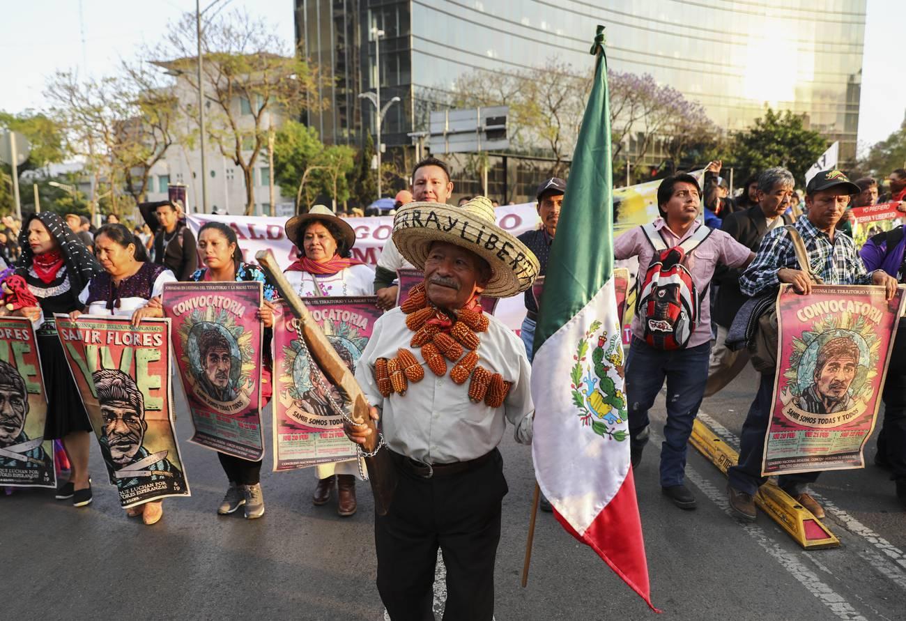 ¿Desarrollo o autonomía?   El Tren Maya y un dilema de las izquierdas latinoamericanas
