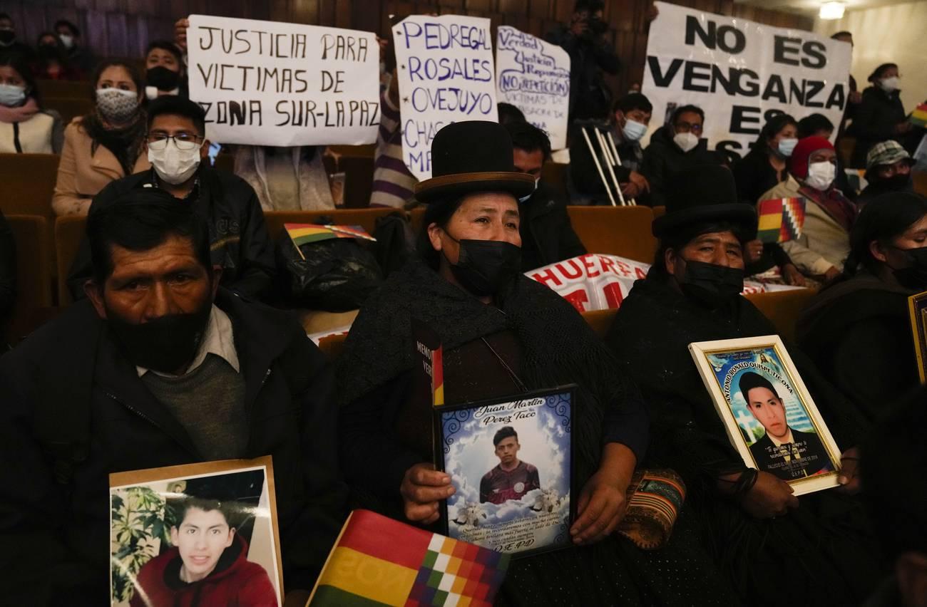¿Golpe o fraude?: 2019 sigue polarizando a Bolivia