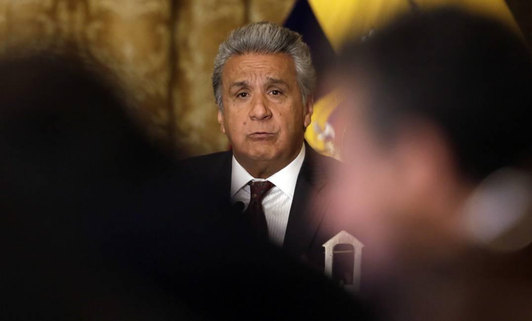 Ecuador: legitimación neoliberal y dilemas de la crítica
