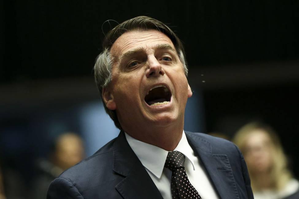 Bolsonaro: ¿el fin de la democracia brasileña?
