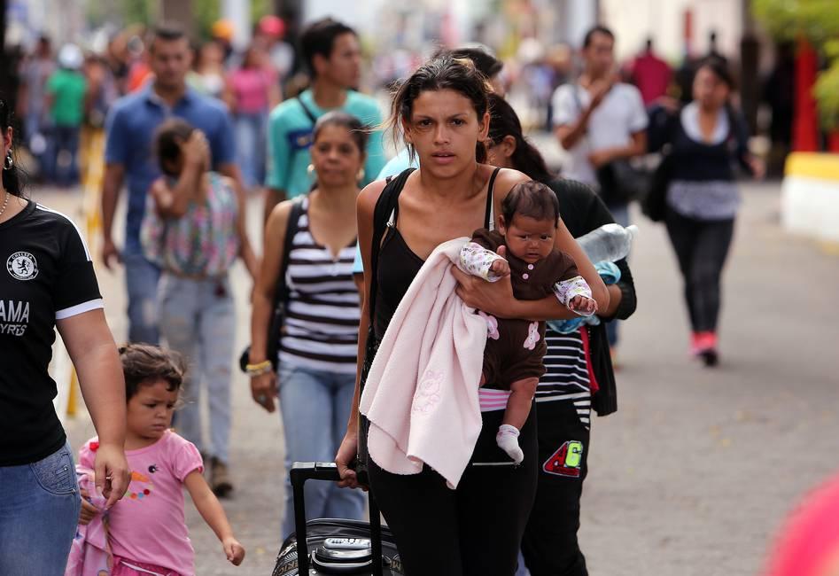 Colombia y Venezuela ante los desafíos de la paz
