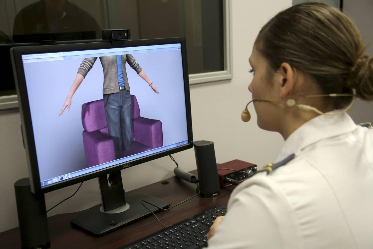 Inteligencia artificial aplicada a la salud  Luces y sombras