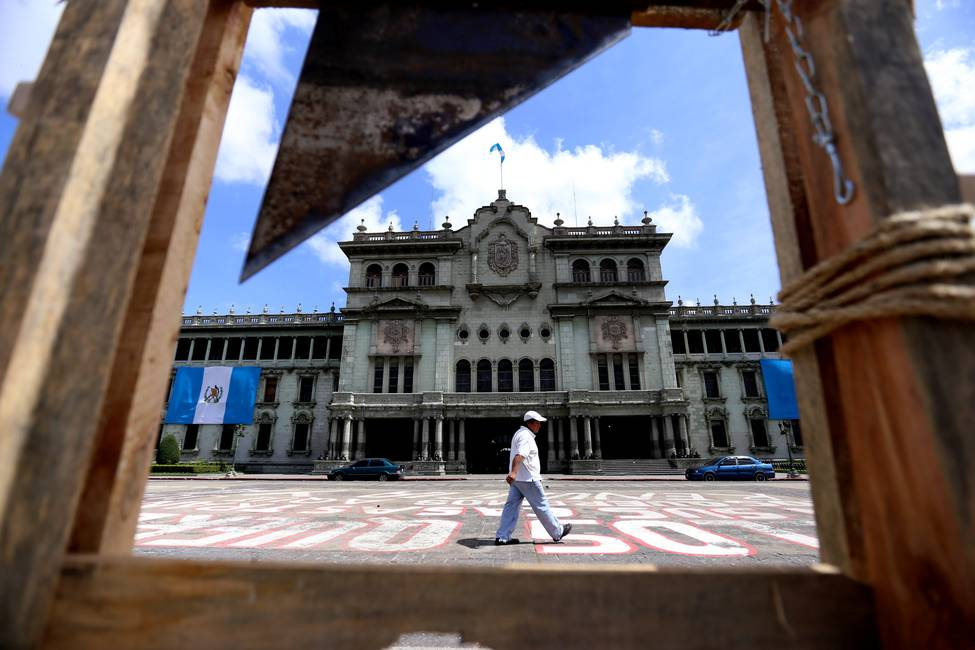 Guatemala y las barreras para una reforma tributaria