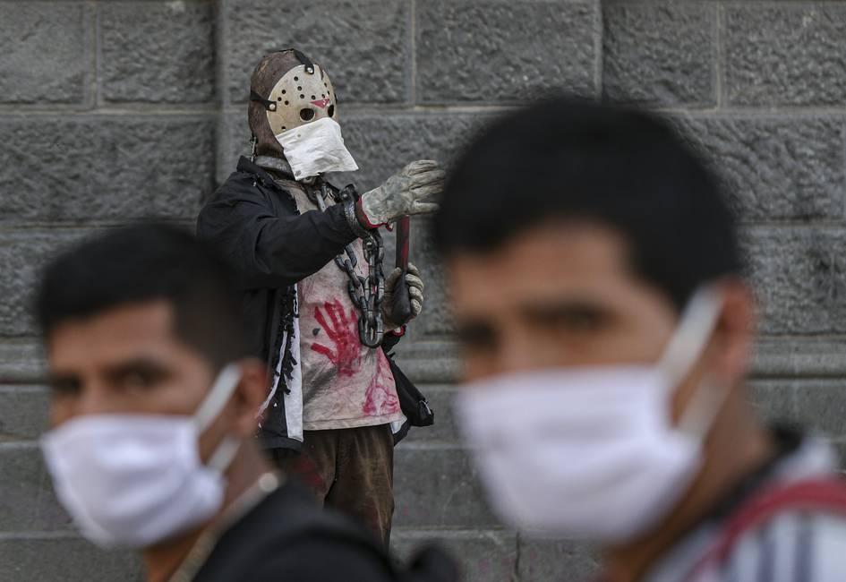 Chile: el virus es también el modelo