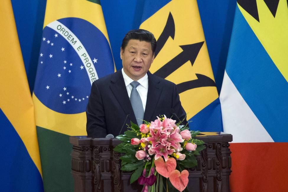 Los inversores chinos se centran en América Latina